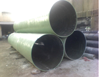 FRP Filament Wound Pipe, GRP Filament Wound Pipe, Hand LayUps Pipes
